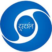 DD NATIONAL LIVE (DD 1) icon