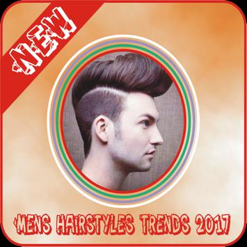 Mens Hairstyle Trends 2017 poster