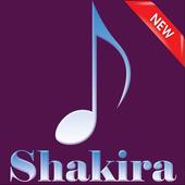 All Songs Shakira Hits icon