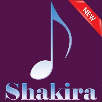 All Songs Shakira Hits poster