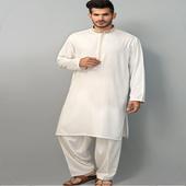 shalwar kameez for men icon