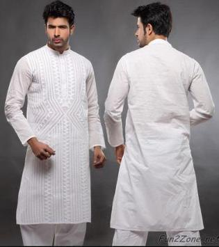 shalwar kameez for men screenshot 5