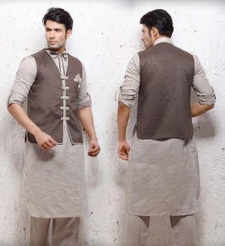 shalwar kameez for men screenshot 2