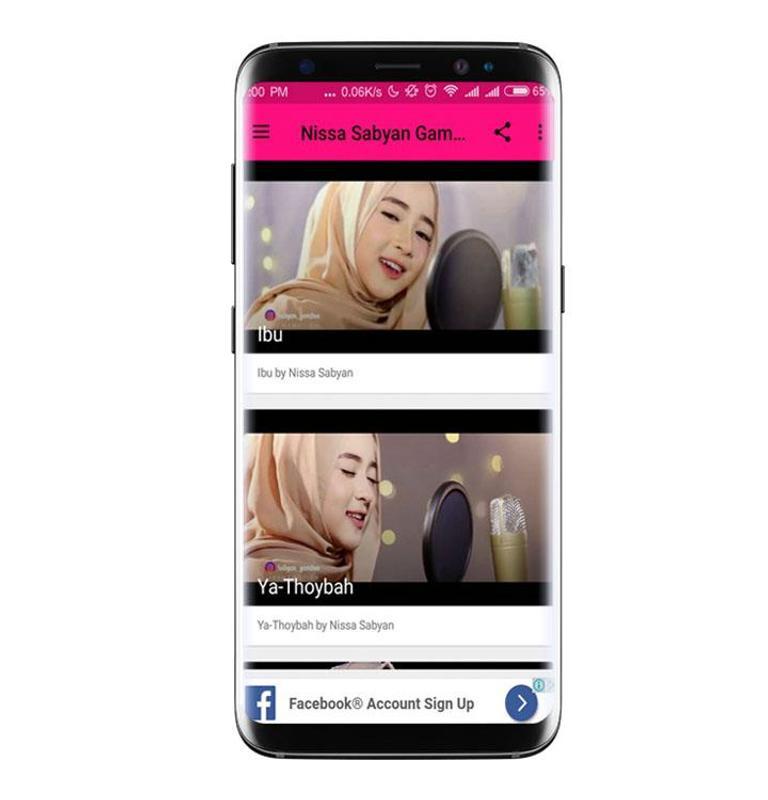 Nissa Sabyan Gambus Offline APK Download