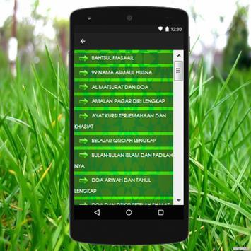 Kumpulan Shalawat Nariyah Terlengkap apk screenshot