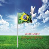 rádio shallom brasil icon