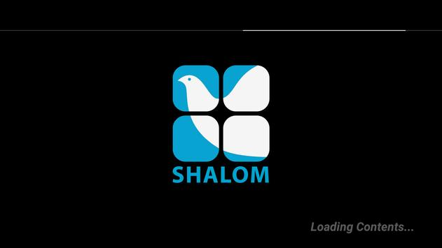 Shalom Television poster