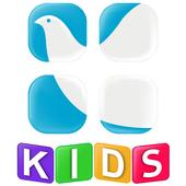 Shalom Kids icon