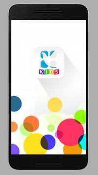 Shalom Kids poster