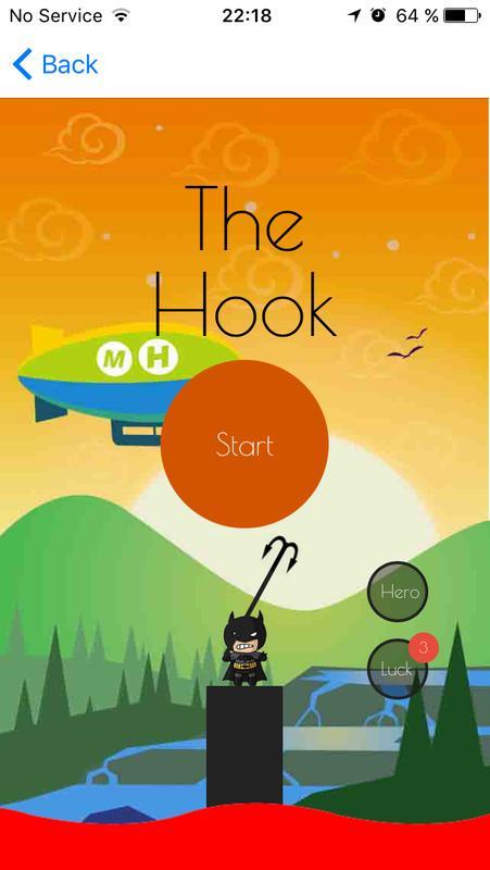 hook apk free download