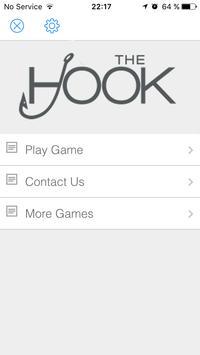 The Hook apk screenshot