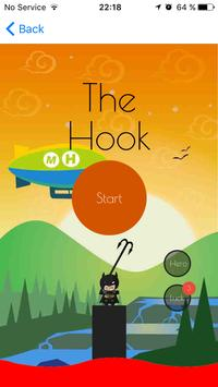 The Hook screenshot 2