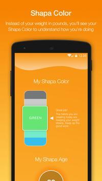 Shapa apk screenshot