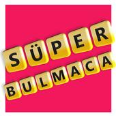 Super Bulmaca icon