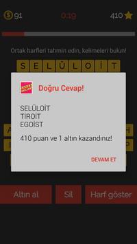 Super Bulmaca apk screenshot