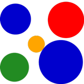 Fit Circles icon