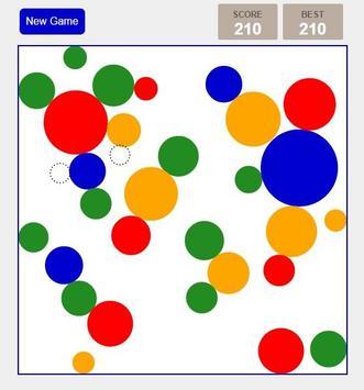 Fit Circles screenshot 1
