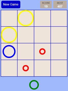 Rings 4x4 screenshot 3