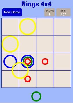Rings 4x4 screenshot 2