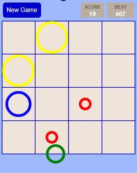 Rings 4x4 screenshot 4