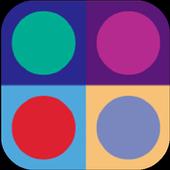 Vasarely icon