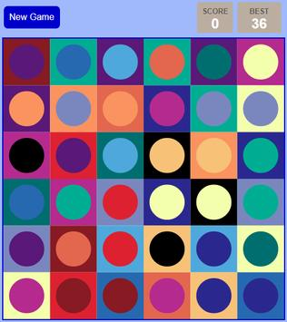 Vasarely poster