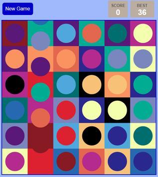 Vasarely screenshot 1