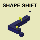 Shape Shift - The Game icon