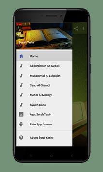Surah Yasin apk screenshot