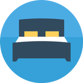 Hotel Reservations icon