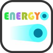 Energy Zero icon