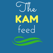 KAMfeed icon