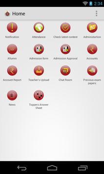 DPVN apk screenshot