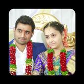 Sharanya-Rohith icon