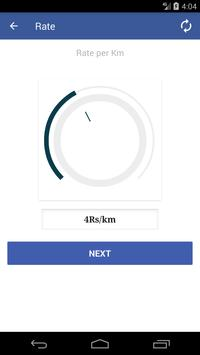 Bidlift-Share your ride apk screenshot