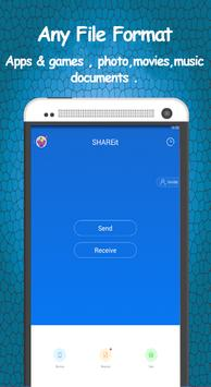Guide For SHAREit 2017 screenshot 8