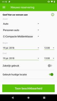 Share2use deelapp screenshot 1