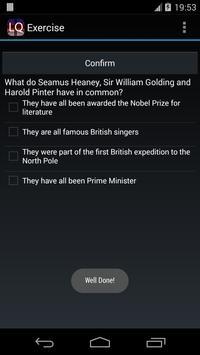 L Quiz UK screenshot 3