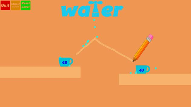 WaterDrops screenshot 1