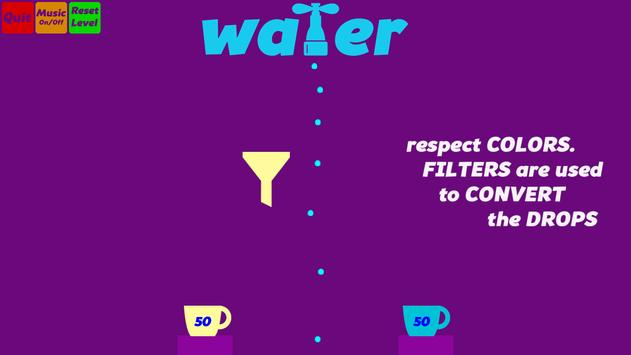 WaterDrops screenshot 3