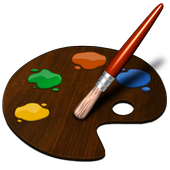 Realtime Paint icon