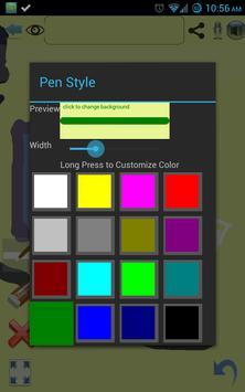 Realtime Paint apk screenshot