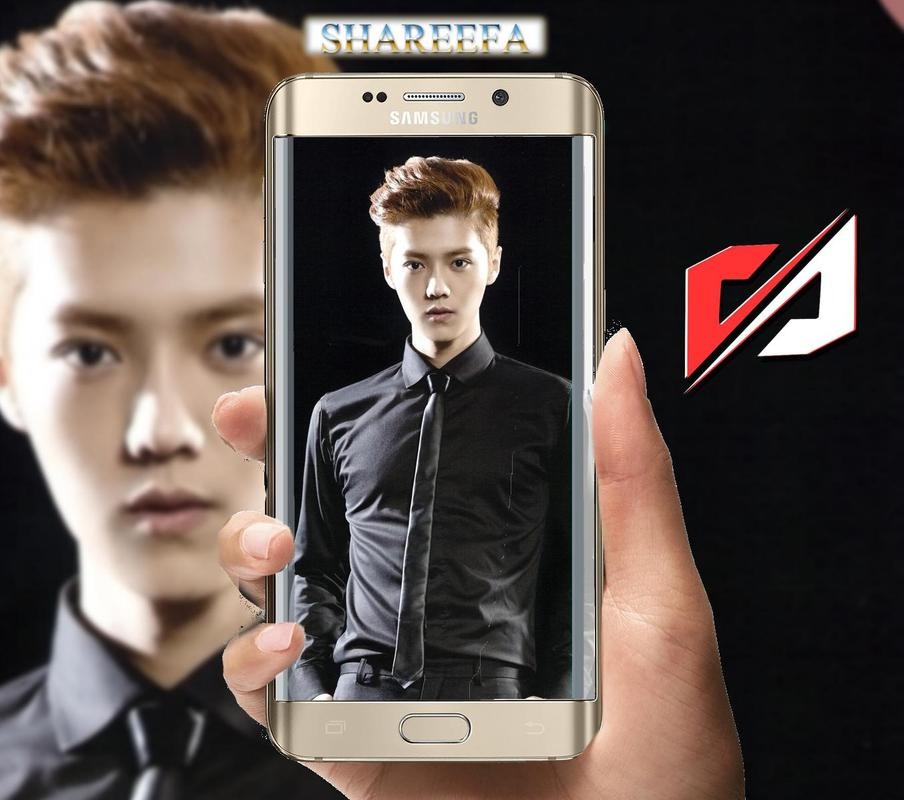 Luhan Exo Wallpaper 2018 Hd For Android Apk Download