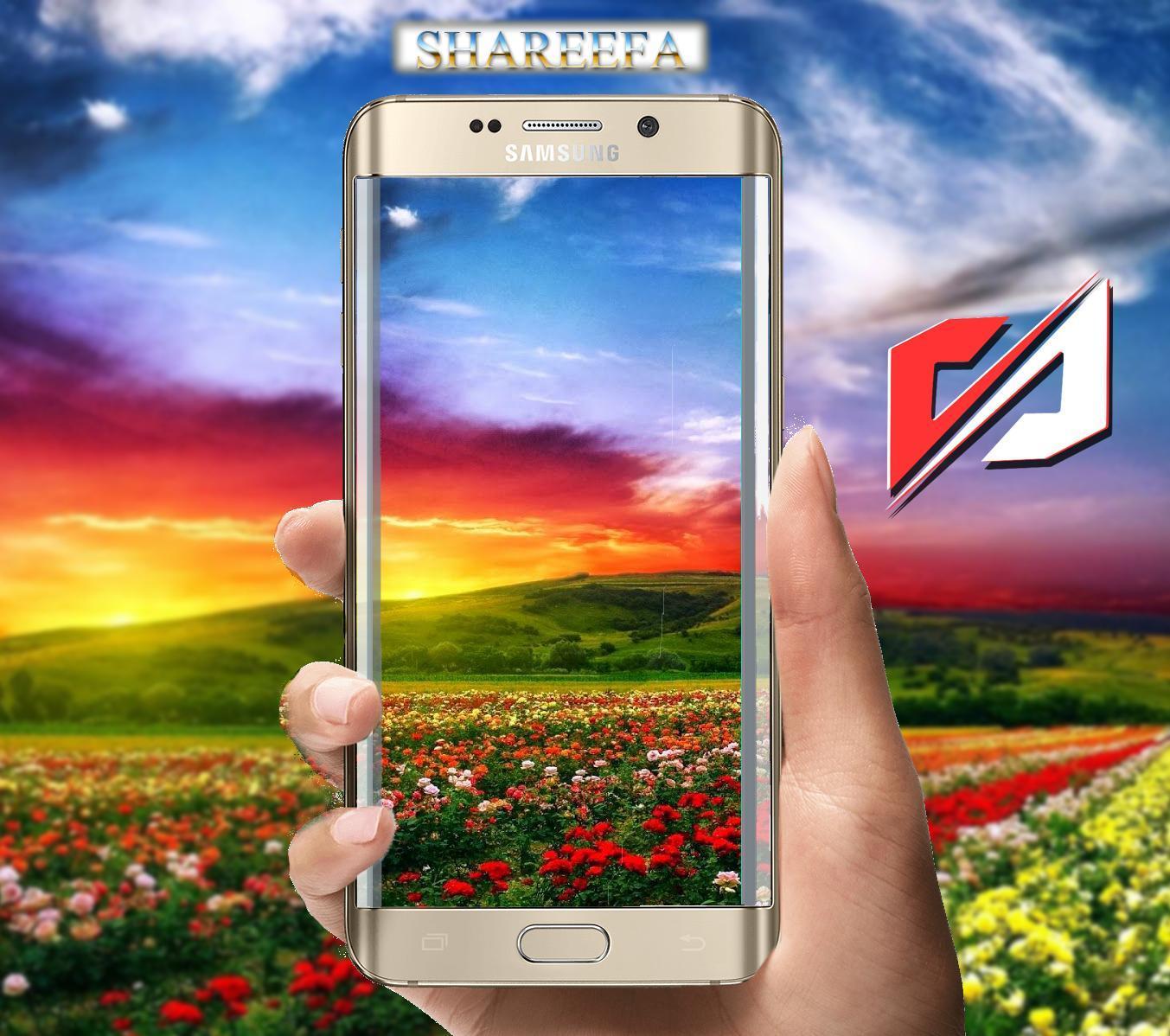 Wallpaper Pemandangan Alam Hd For Android Apk Download