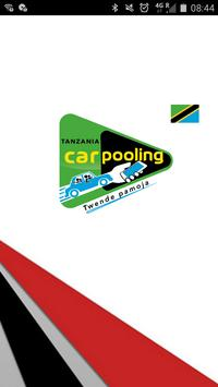 Tanzania Car Pooling screenshot 5