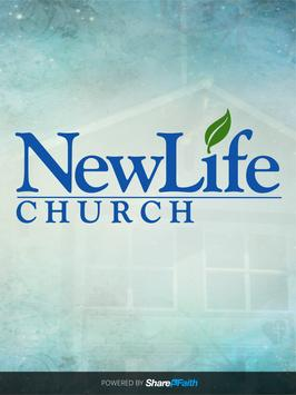 New Life Church-Duncan apk screenshot