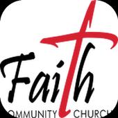 Faith Community Church (4G) icon