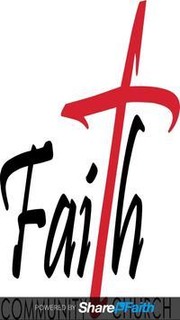 Faith Community Church (4G) poster
