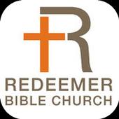 Redeemer Bible Church icon
