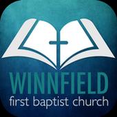 First Baptist Church Winnfield icon